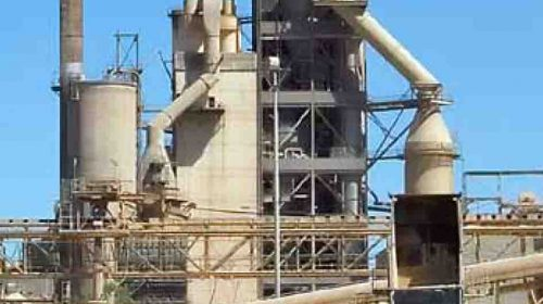 CEMENT MILL IMAGE: Cembureau