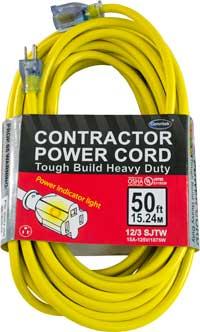 Conntek Extension Cord