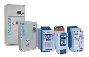 WEG Electric Corp Soft-Starters