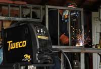 Victor Technologies, Tweco-welder