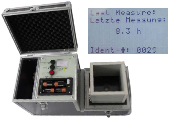 Riese Electronic BEUS device
