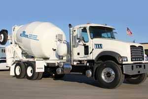 McNeilus, Mack team again to anchor CIM auction.
