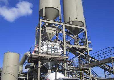 Photo Courtesy of: Liebherr Concrete Technology