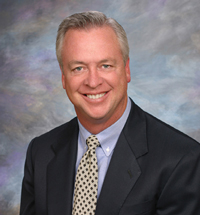 NPCA Chairman Brent Dezember