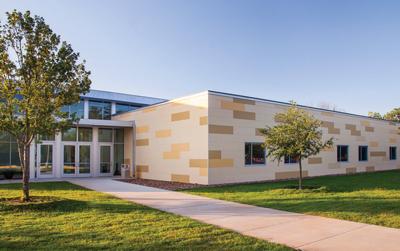 Located in Uvalde, Texas, the Willie De Leon Civic Center