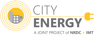 City Energy Project (CEP), a Natural Resources Defense Council and Institute for Market Transformation initiative