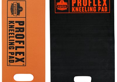 ProFlex line to include the 375 Orange Compact Kneeling Pad as well as the orange color addition to existing model 380 (Standard Kneeling Pad).