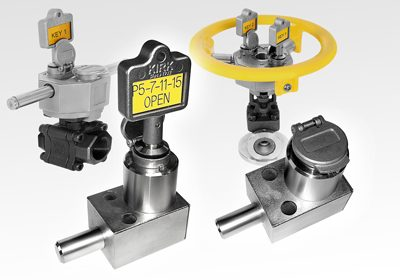 Eagle Valve Interlock Series
