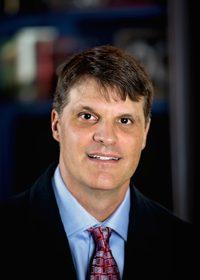 David Pitre is 2014-15 Chairman of the Interlocking Concrete Pavement Institute
