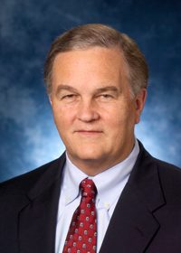 Stephen P. Zelnak Jr. retired from Martin Marietta Materials'