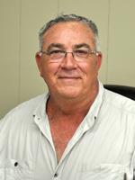 V.P., Plant Operations Richard Schultz