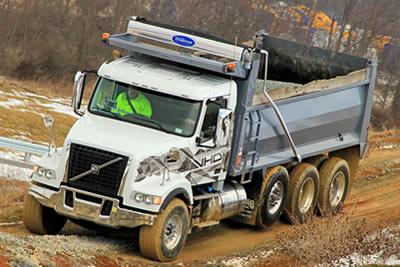 35 Volvoiii 400