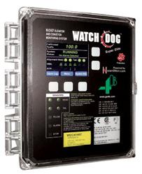 47 Watchdog